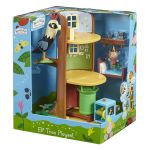 Ben & Holly ELF TREE PLAYSET - Includes BARNABY FIGURE - NEW
